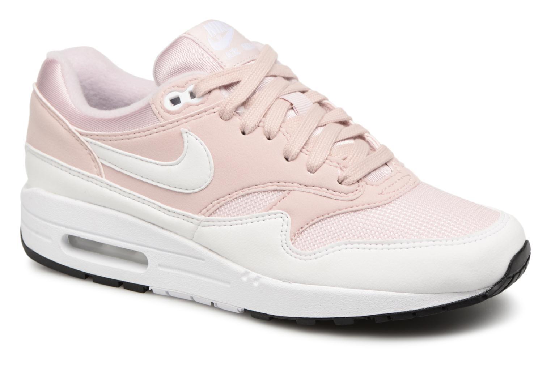 Grandes descuentos últimos zapatos 1 Nike Wmns Air Max Max Max 1 zapatos (Rosa b48085
