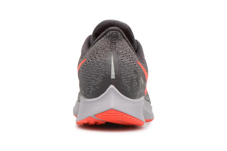 Chaussures de sport Nike Nike Air Zoom Pegasus 35 Gris vue droite