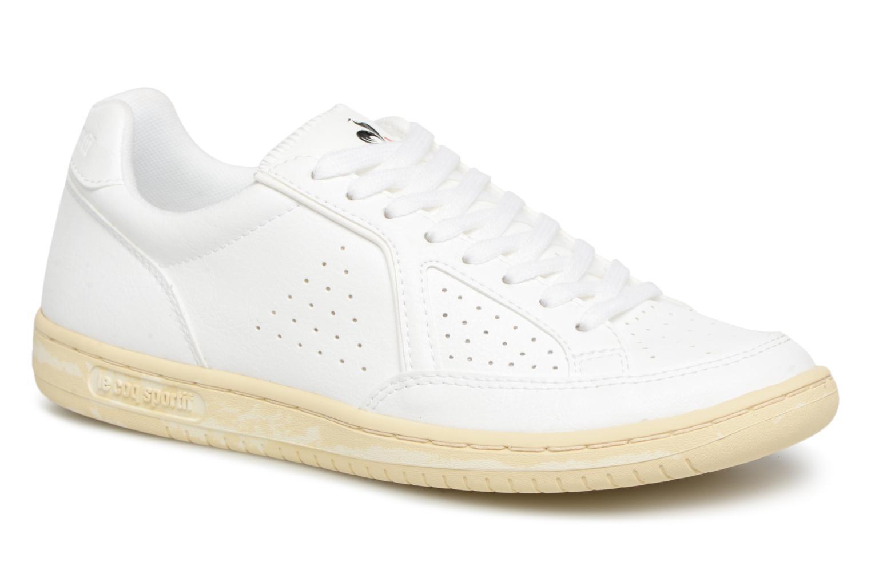 Los últimos zapatos de hombre y mujer Le Coq Sportif Icons Vintage W (Blanco) - Deportivas en Más cómodo