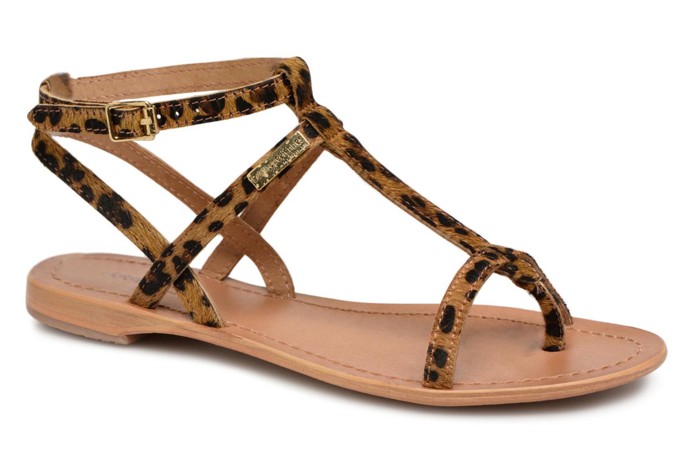 Grandes HILANEO descuentos últimos zapatos Les Tropéziennes par M Belarbi HILANEO Grandes (Multicolor) - Sandalias Descuento 55e8c1