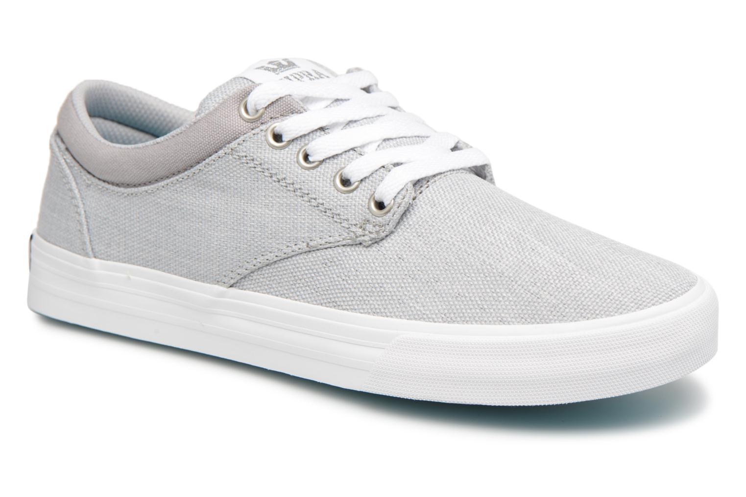 Marques Chaussure homme Supra homme CHINO BLUE - WHITE-M