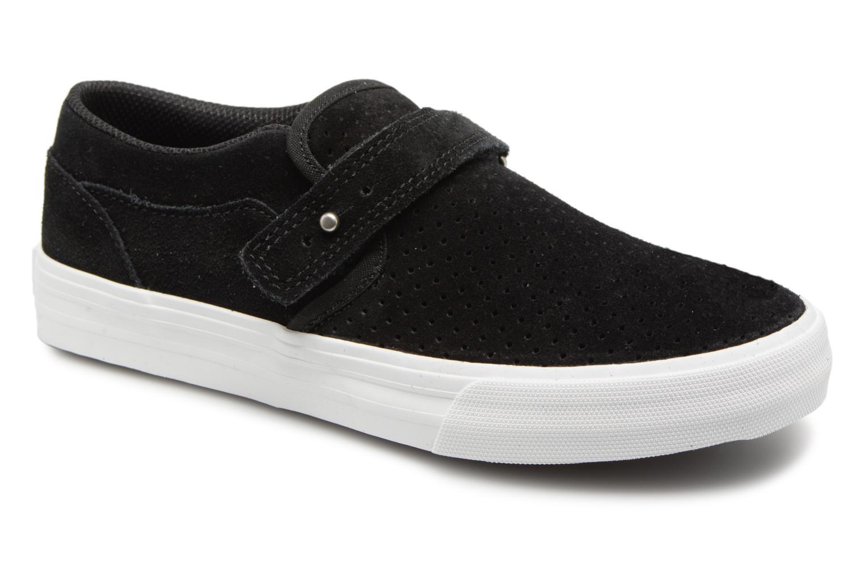 Grandes descuentos últimos zapatos Supra CUBANA W (Negro) - Deportivas Descuento