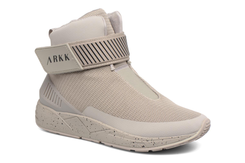 Marques Chaussure femme ARKK COPENHAGEN femme Pythron S-E15 W Black