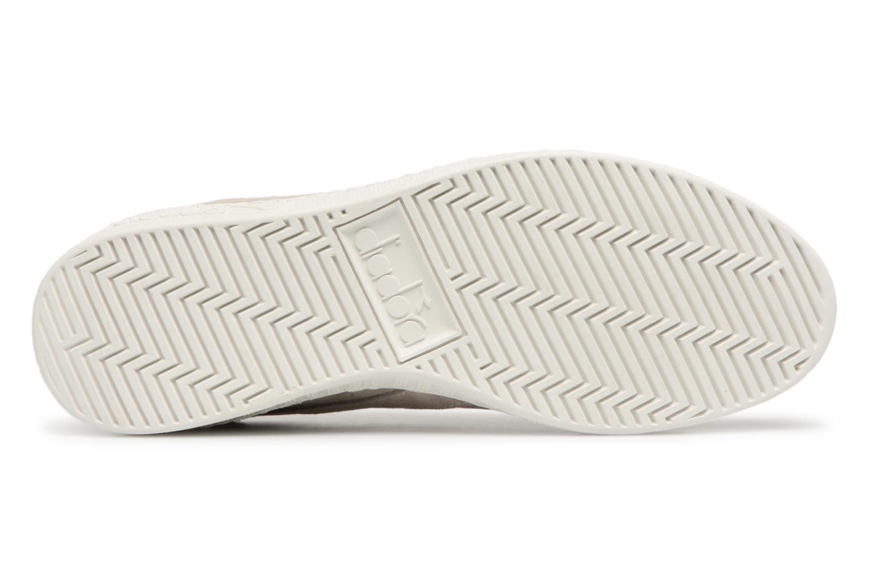 Zapatos promocionales Diadora GAME LOW S W (Gris) - Deportivas   Zapatos casuales salvajes