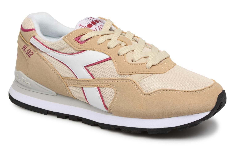 Zapatos promocionales Diadora N-92 (Beige) - Deportivas   Los zapatos más populares para hombres y mujeres