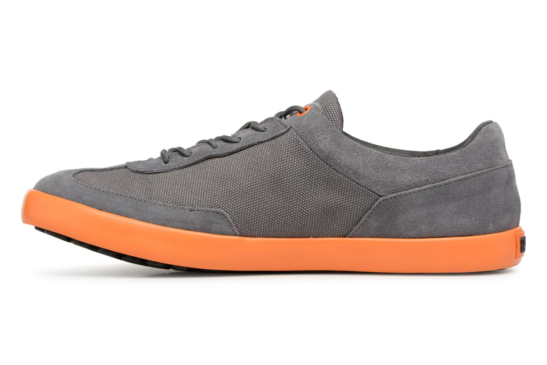 Sneakers Camper Pursuit Grijs voorkant
