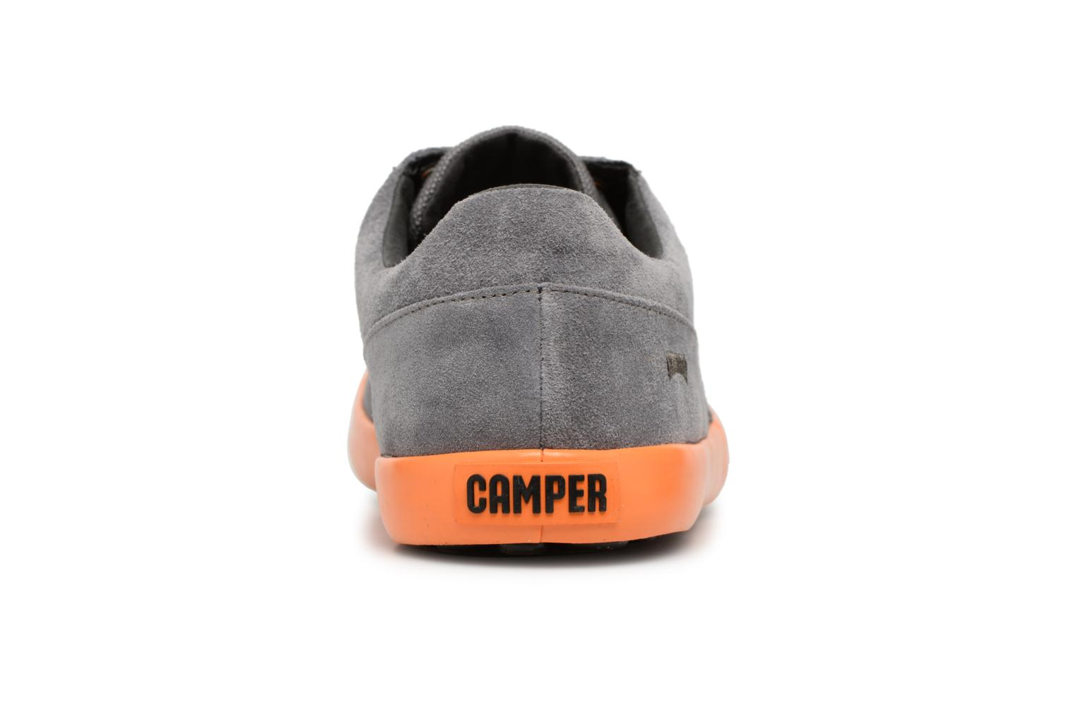 Trainers Camper Pursuit Grey view from the right