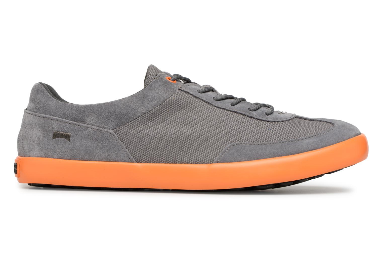 Sneakers Camper Pursuit Grijs achterkant