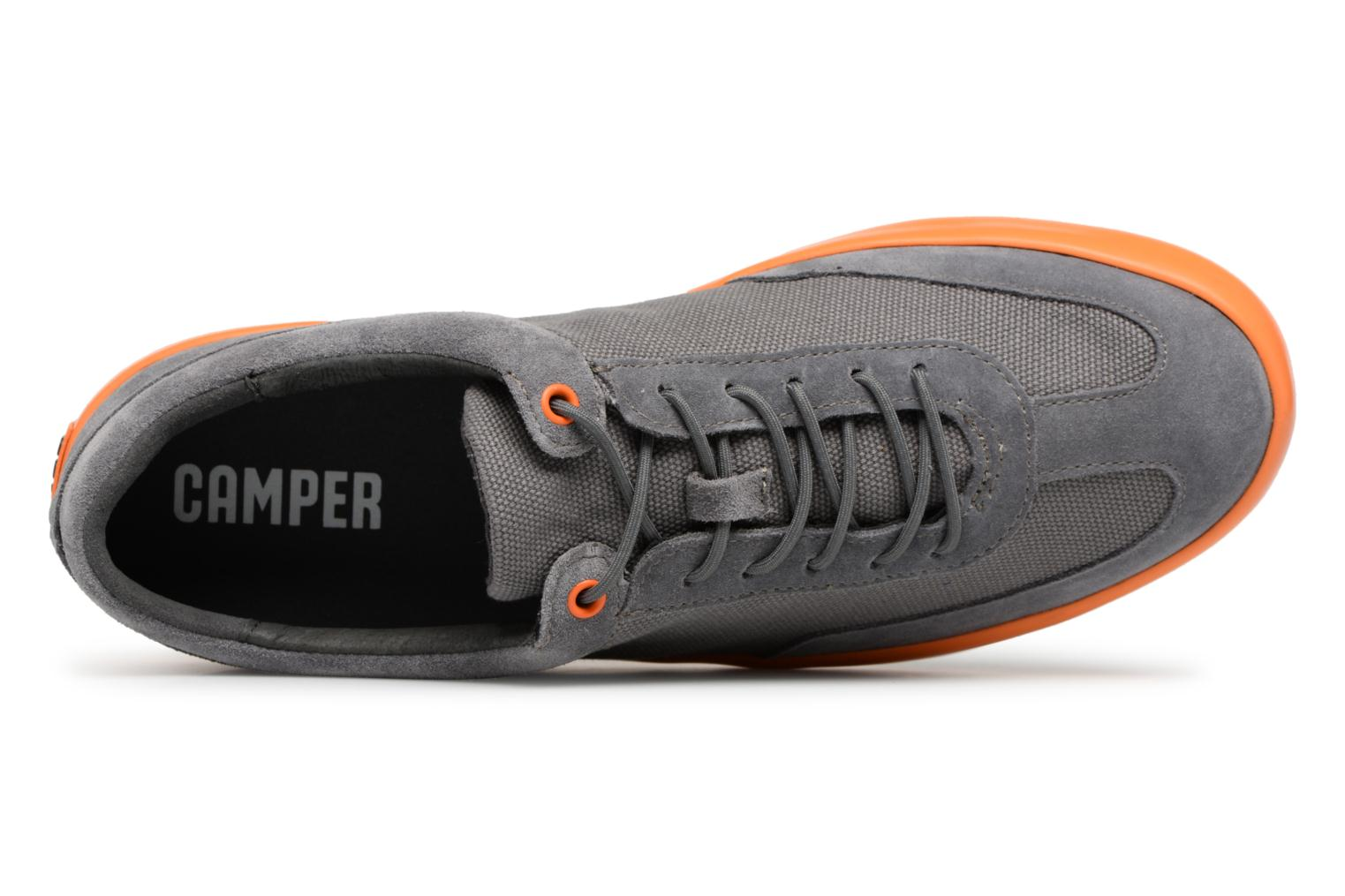 Trainers Camper Pursuit Grey view from the left