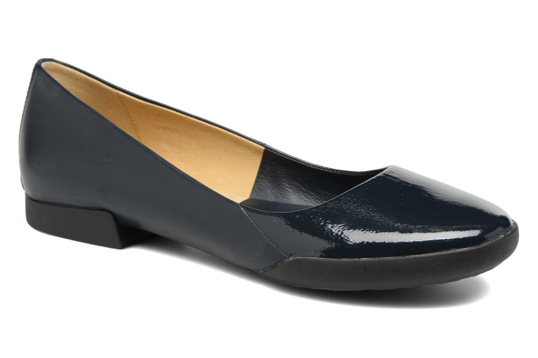 Grandes descuentos K200405 últimos zapatos Camper TWS K200405 descuentos (Azul) - Bailarinas en Más cómodo 0c7c86