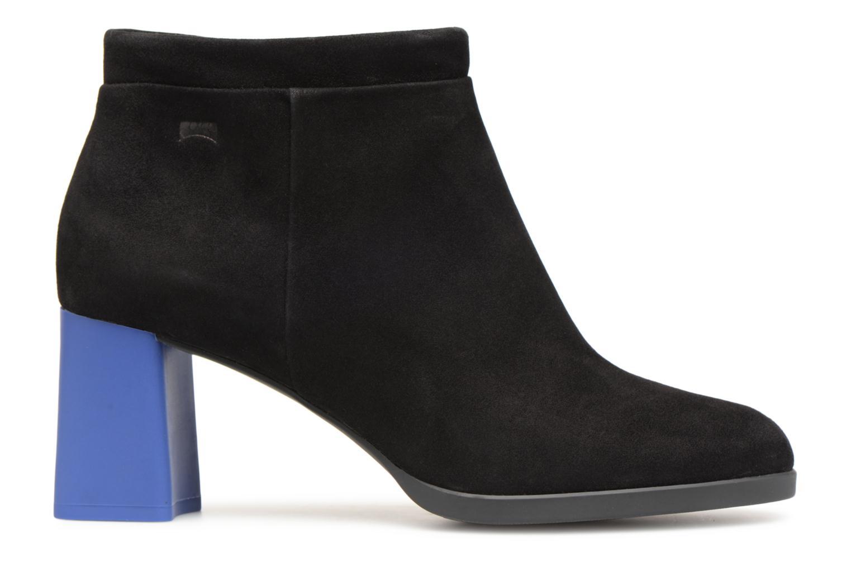 Zapatos especiales para hombres y mujeres Camper Kara K400310 (Negro) - Botines  en Más cómodo