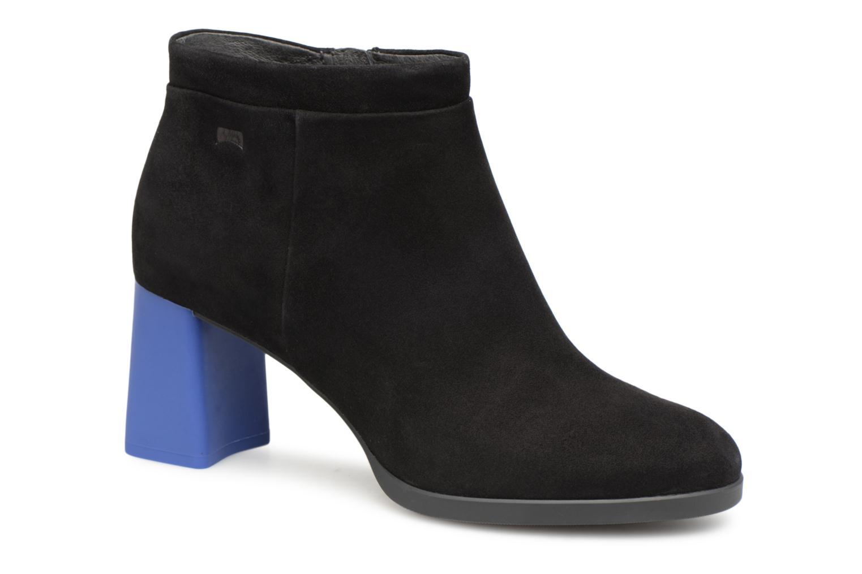 Grandes descuentos últimos zapatos Camper Botines Kara K400310 (Negro) - Botines Camper  Descuento 8fd766
