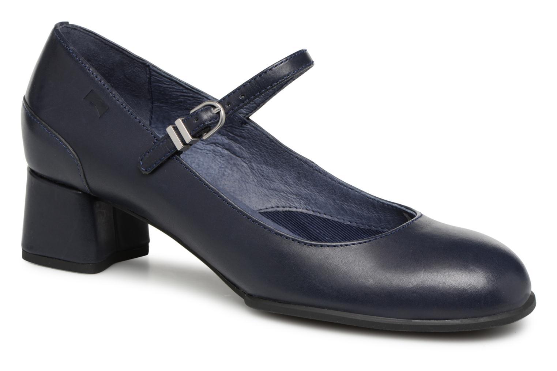 Últimos recortes de precios Camper Katie K200694 (Azul) - Zapatos de tacón chez Sarenza