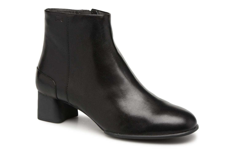 Camper KATIE Black - Livraison Gratuite avec  - Chaussures Bottine Femme