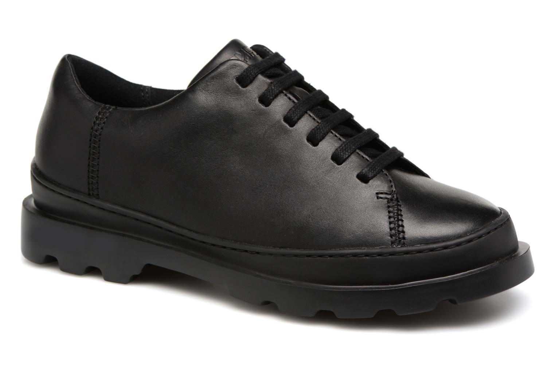 Grandes descuentos últimos zapatos Camper Brutus K200551 (Negro) - Deportivas Descuento