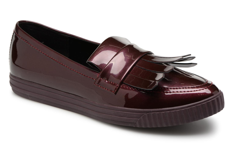Zapatos promocionales Geox D AMALTHIA D641ME (Vino) - Mocasines   Descuento de la marca
