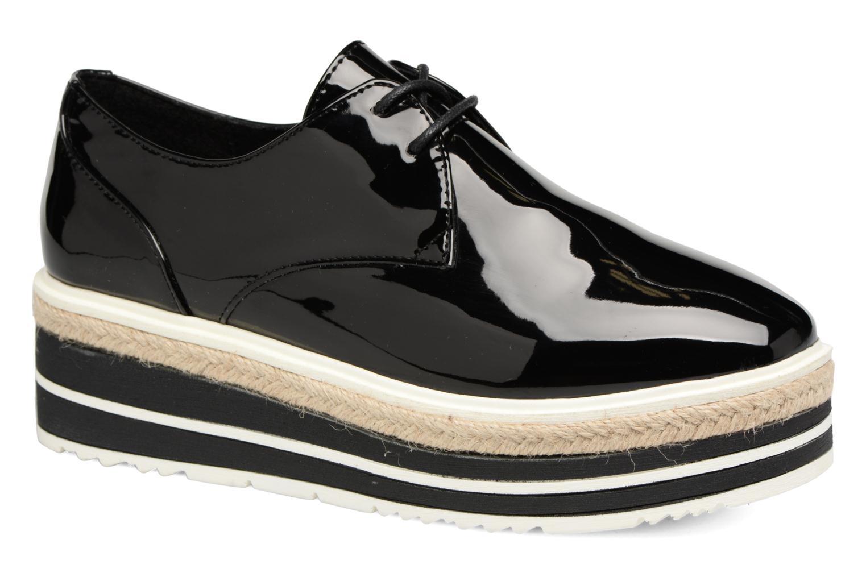 Coolway ACAI (Noir) - Chaussures à lacets chez Sarenza (329866)