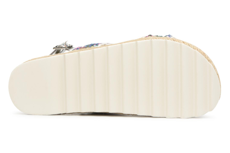 Sandalen Coolway KOALA Wit boven
