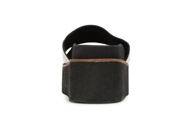 Zapatos de hombres y mujeres de moda casual Coolway MONKEY (Negro) - Zuecos en Más cómodo