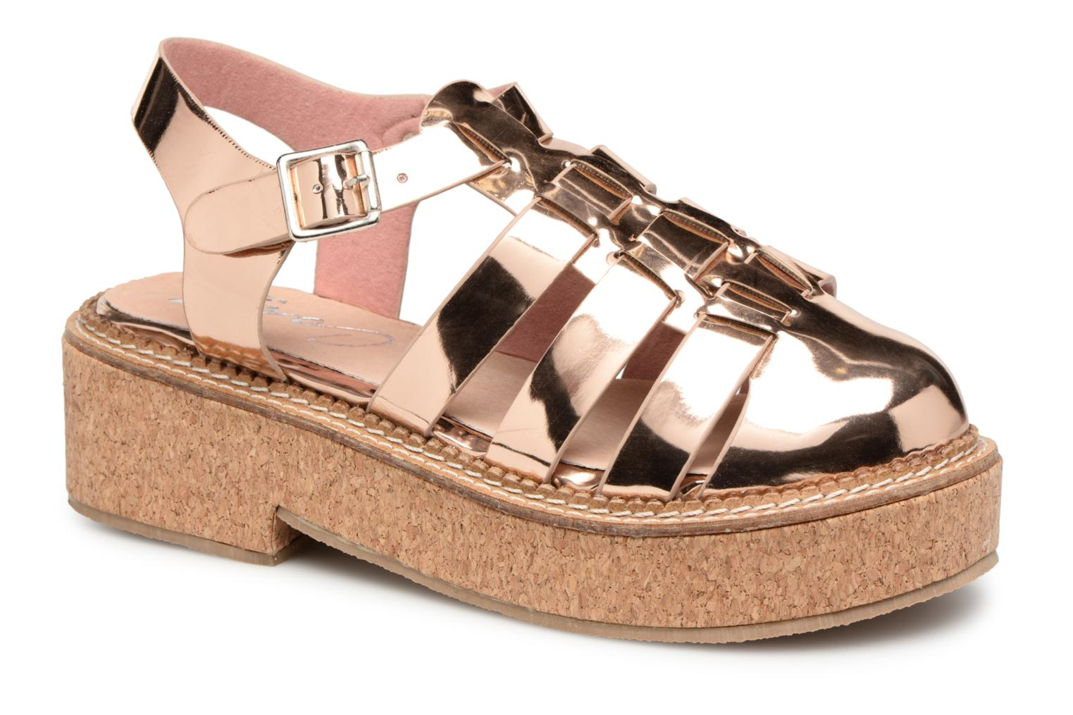 Papaye - Sandales Pour femmes / Coolway Rose Do1WxZq