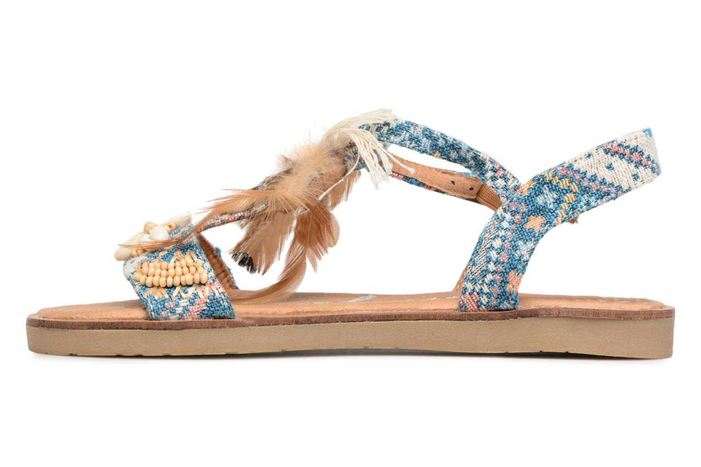 Sandalen Coolway TEQUILA Multicolor voorkant