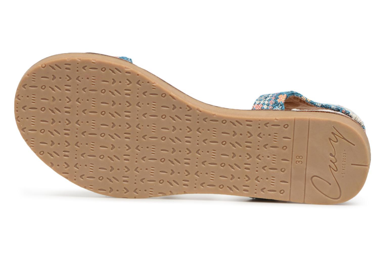 Sandalen Coolway TEQUILA Multicolor boven