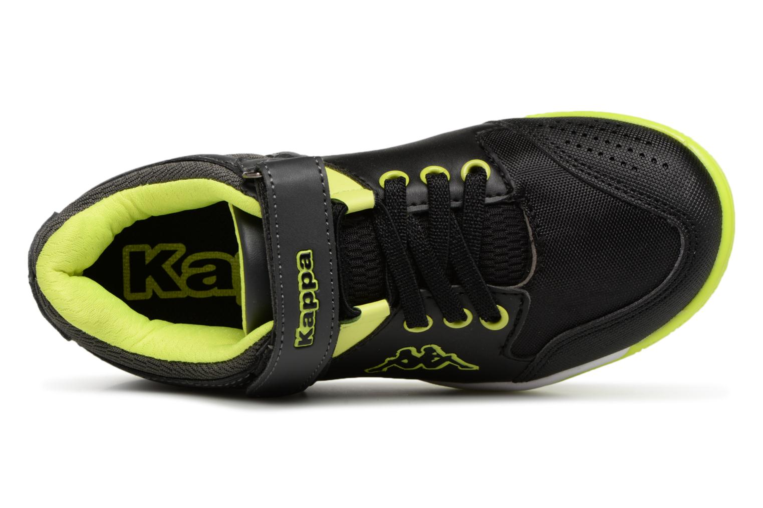 Black EV Kappa Grey 2 Lime Decerto Kid Green 6qIwItr