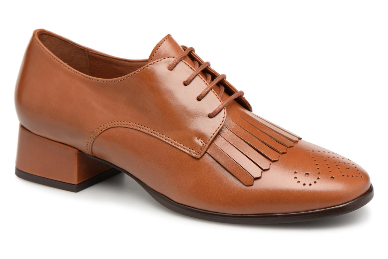 Grandes descuentos últimos zapatos Georgia Rose Tafango (Marrón) - Zapatos con cordones Descuento