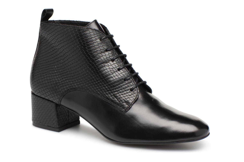 Grandes descuentos últimos zapatos Georgia Rose Tabotou (Negro) - Botines  Descuento