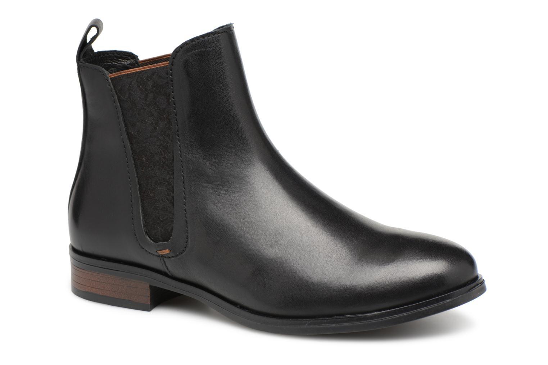 Grandes descuentos últimos zapatos Georgia Rose Steeva (Negro) - Botines  Descuento