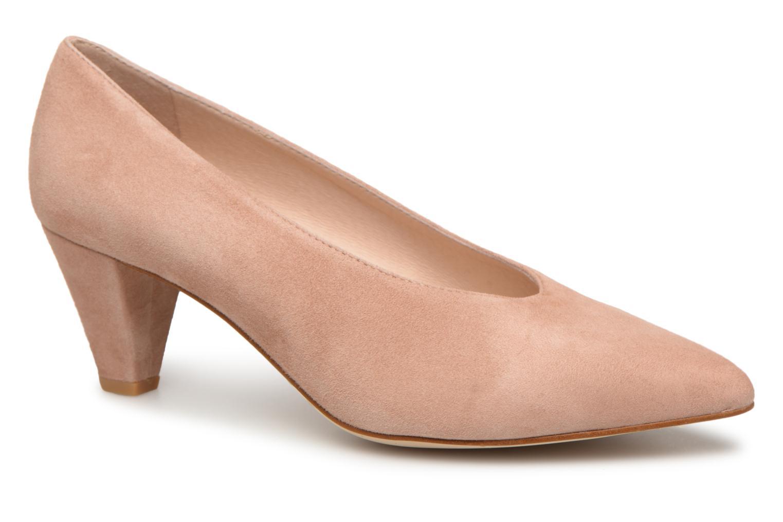 Últimos recortes de precios Georgia Rose Ladies (Rosa) - Zapatos de tacón chez Sarenza