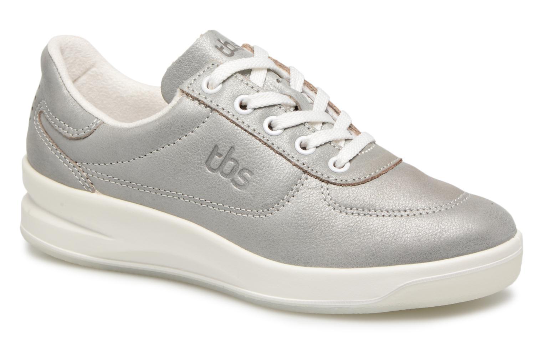 Zapatos promocionales TBS Brandy (Gris) - Deportivas   Gran descuento