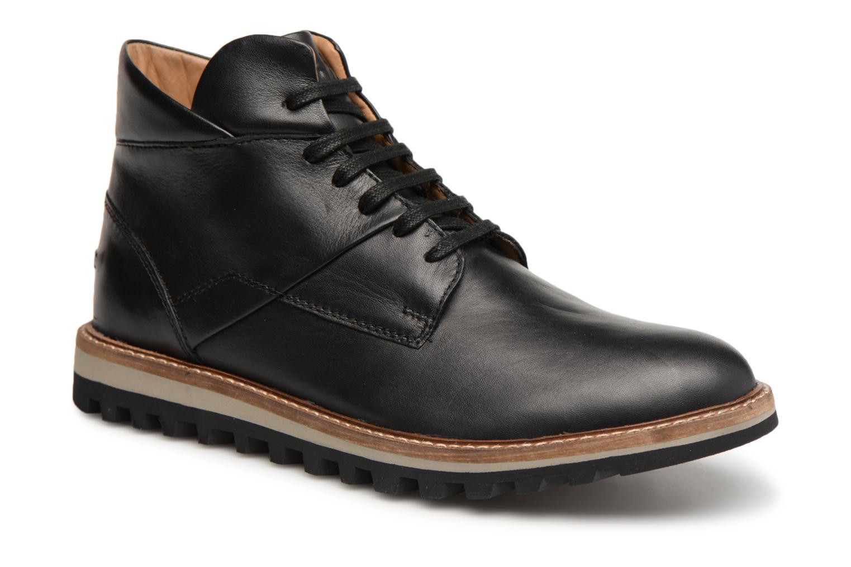TBS Hemming (Noir) - Bottines et boots chez Sarenza (330729)
