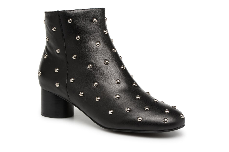 Grandes descuentos últimos zapatos Shoe the bear AYA STUDS (Negro) - Botines  Descuento