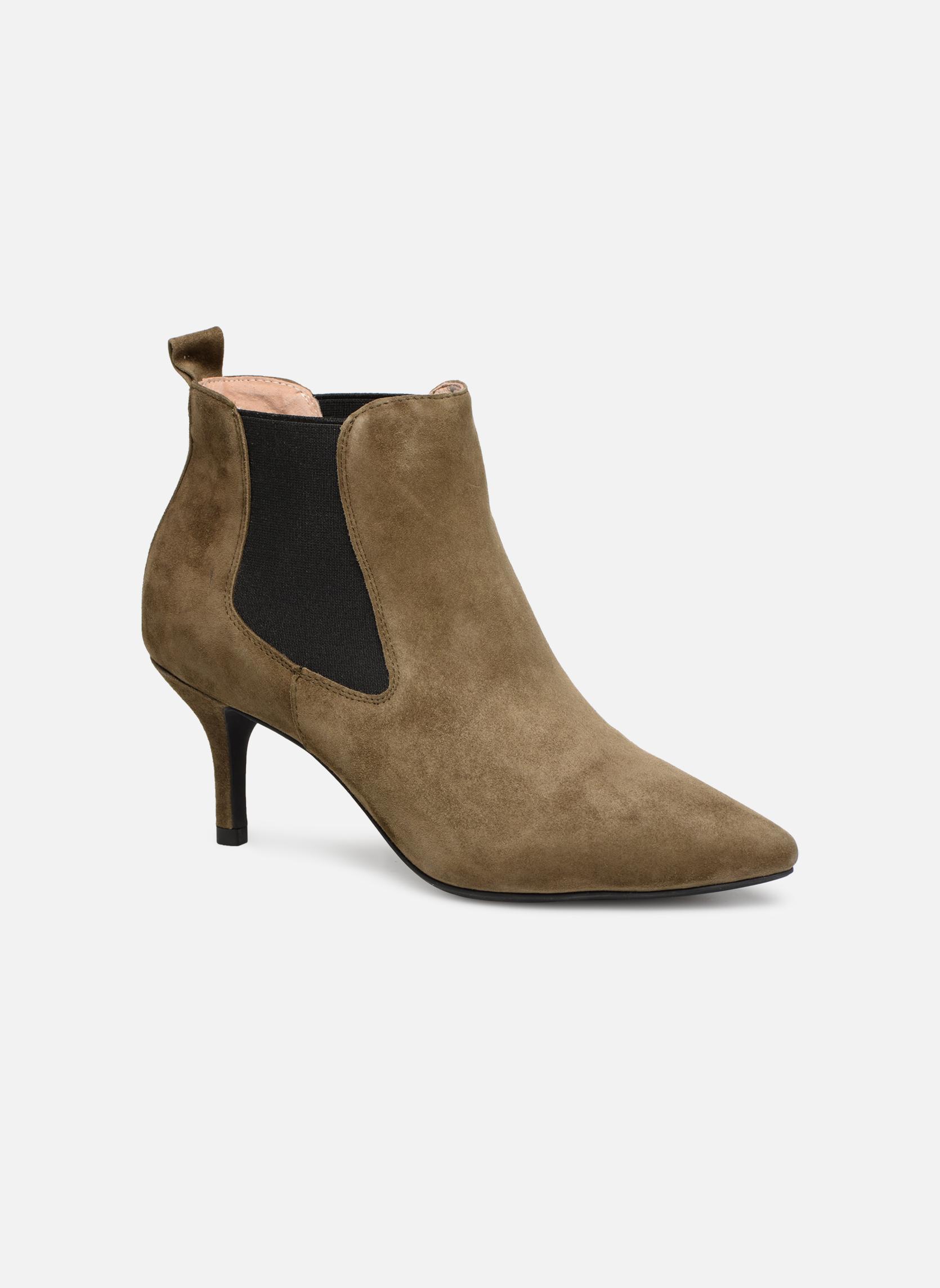Boots en enkellaarsjes Dames AGNETE CHELSEA S