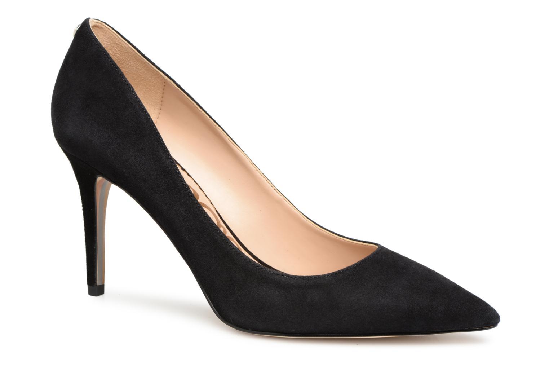 Los últimos zapatos de hombre y mujer Sam Edelman Margie (Negro) - Zapatos de tacón en Más cómodo