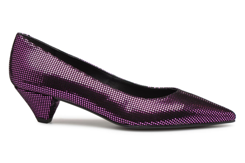 Últimos recortes de precios Made by SARENZA 80's Disco Girl Escarpins #2 (Rosa) - Zapatos de tacón chez Sarenza