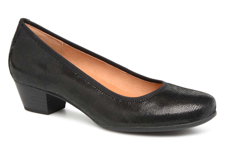 Grandes descuentos últimos zapatos Caprice Karen (Azul) - Zapatos de tacón Descuento