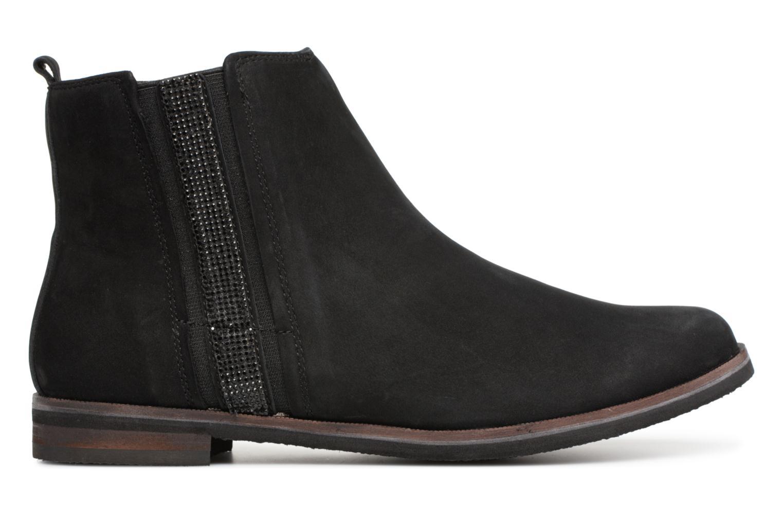 Grandes descuentos últimos zapatos Caprice Louise (Negro) - Botines  Descuento