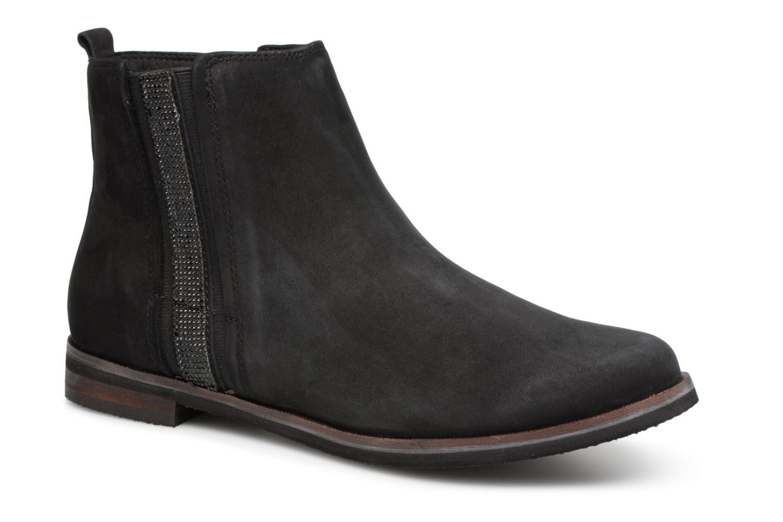 Zapatos especiales para hombres y mujeres Caprice Louise en (Negro) - Botines  en Louise Más cómodo 27ae28