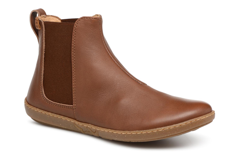 Grandes descuentos últimos zapatos El Naturalista Coral N5307 (Marrón) - Botines  Descuento