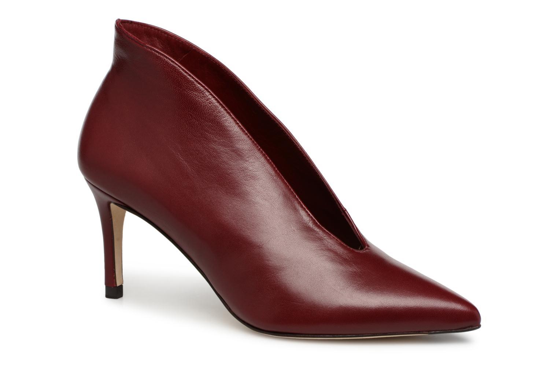 e5a2a86b5c9 ... Grandes descuentos últimos zapatos L.K. Bennett Corrina (Rojo) - Zapatos  de tacón Descuento