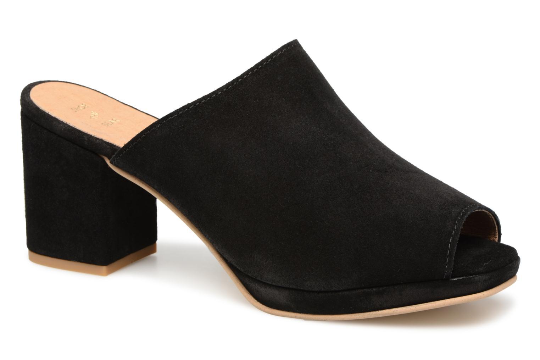 Zapatos promocionales Shoe the bear SALLY S (Negro) - Zuecos   Zapatos casuales salvajes