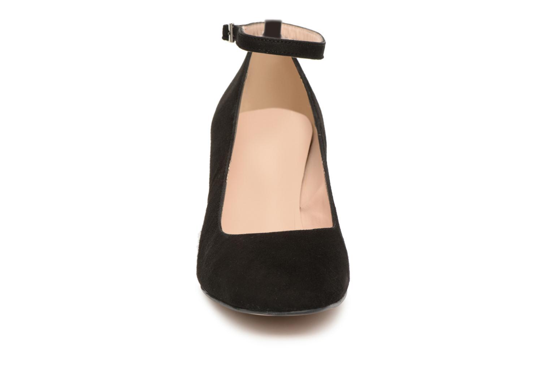 Últimos recortes de precios Georgia Rose Seis (Negro) - Zapatos de tacón chez Sarenza