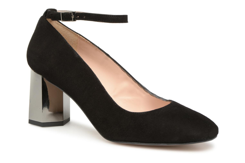 Grandes descuentos últimos zapatos Georgia Rose Seis (Negro) - Zapatos de tacón Descuento