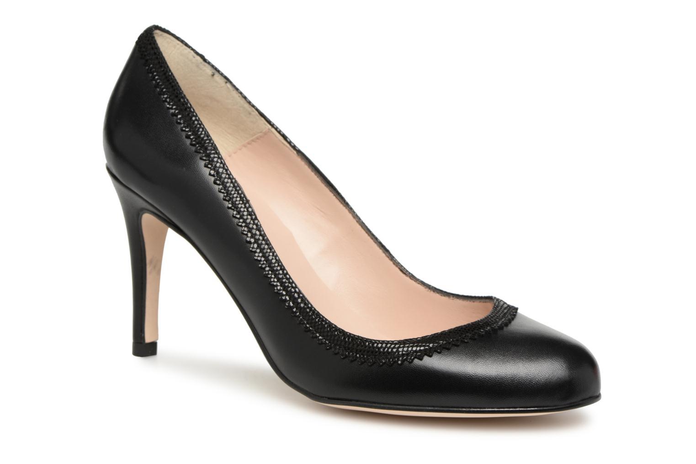 Últimos recortes de precios Georgia Rose Sunrock (Negro) - Zapatos de tacón chez Sarenza