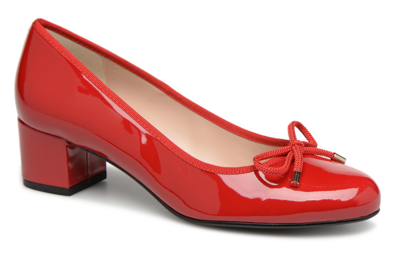 Los Los Los últimos zapatos de hombre y mujer Georgia Rose Staci Soft (Rojo) - Zapatos de tacón en Más cómodo 74d7aa