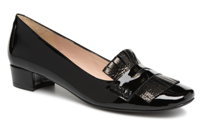 Descuento de la marca Georgia Rose Sorana Soft (Negro) - Mocasines en Más cómodo