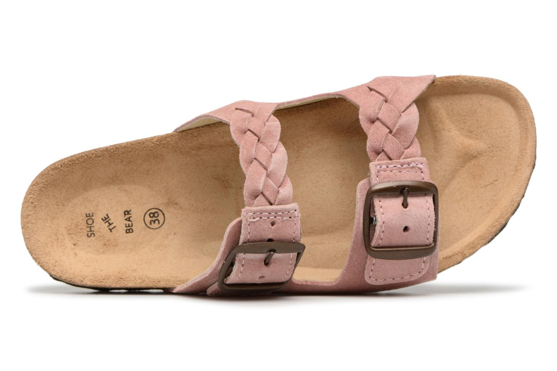 S bear the 191 Shoe Rose CARA qwtgg5d