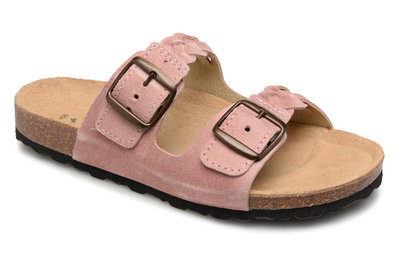 Zapatos promocionales Shoe the bear CARA S (Rosa) - Zuecos   Descuento de la marca